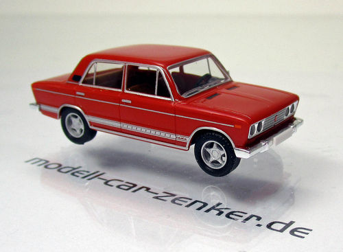"LADA 1600 WAS 2106 "" CMD "" Export-Version - rot"