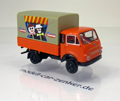 "OM Lupetto PP-LKW "" Toseroni """