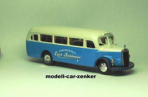 modell car zenker