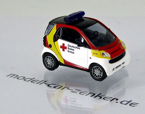 Smart Fortwo Coupe » D R K «