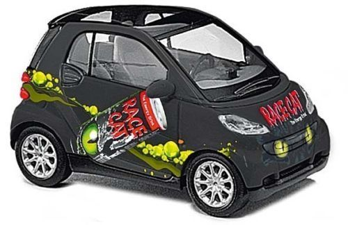 Smart Fortwo 07 » Race Cat «