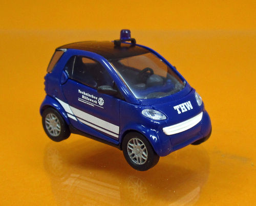 "Smart City Coupe "" THW """