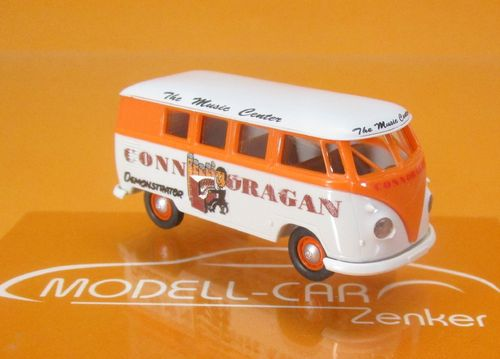 "Volkswagen VW Kombi T1b "" Conn Organ "" USA in 1:87"