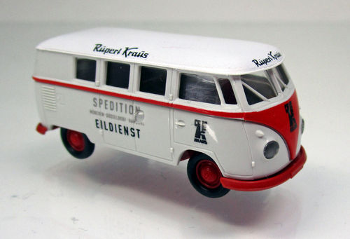 "VW Kombi T1b ""Rupprecht Kraus Spedition"""