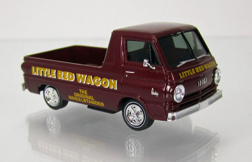 "Dodge A 100 Pick-up "" Little Red Wagon "" (USA)"