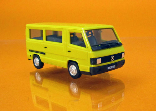 "Mercedes-Benz 100 D Bus "" Herpa H-Edition """