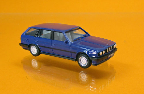 "BMW 3er Touring E30 ""Herpa-H-Edition"""