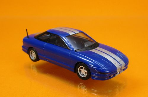 "Ford Probe 24 V Coupe "" Sport "" blau"