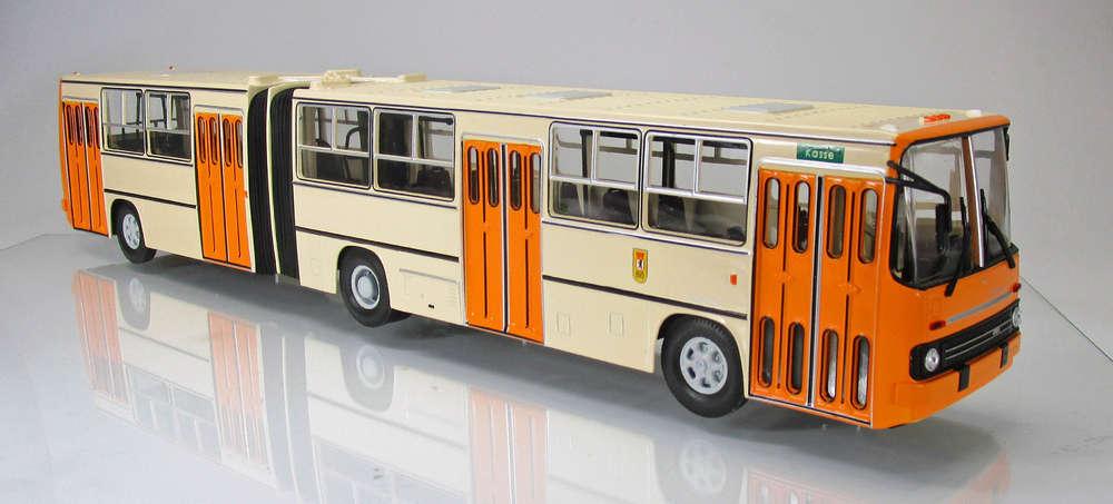 Premium Classixxs Ikarus 280 Gelenkbus Berliner Verkehrsbetriebe