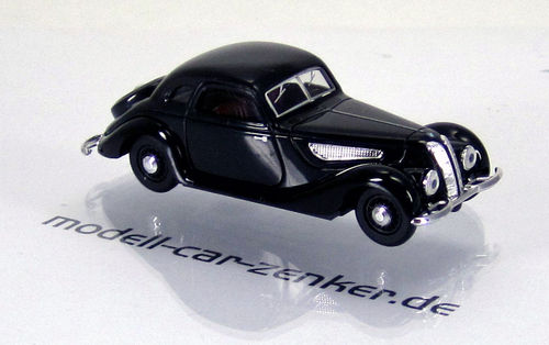 BMW 327 Coupé (CMD-Collection) - schwarz