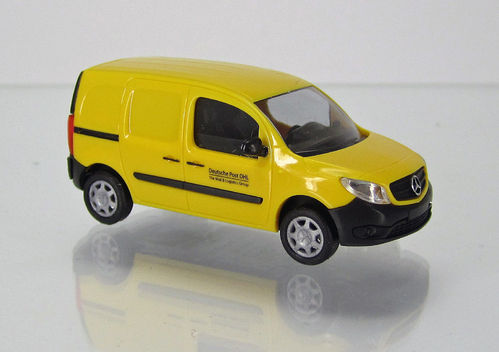 "Mercedes Benz Citan Kastenwagen "" Deutsche Post """