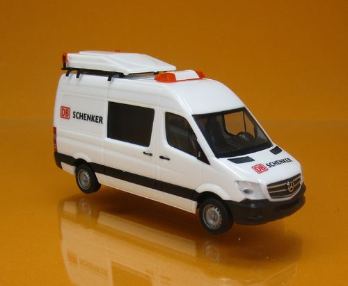 "Mercedes-Benz Sprinter BF3 ""DB Schenker"" (1:87)"