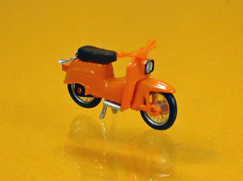 "Simson KR 51/1 "" Schwalbe "" orange"