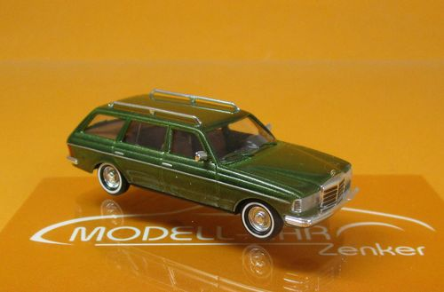 Mercedes Benz W 123 T-Modell Old School 1:87