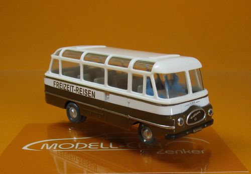 ifa robur lo 2500 bus modell car zenker. Black Bedroom Furniture Sets. Home Design Ideas
