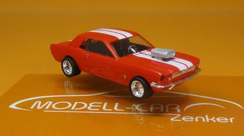 Ford Mustang Muscle-Car 1:87