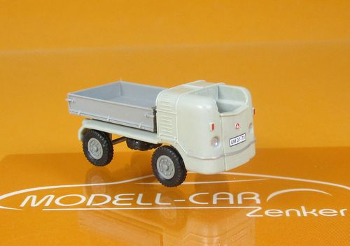 "Multicar M21 grau ""Exquisit"" 1:87"