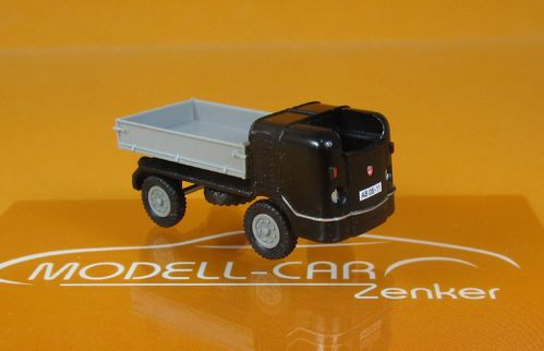 "Multicar M21 schwarz ""Exquisit"" 1:87"