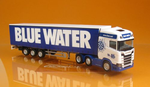 Scania CS 20 HD Gardinenplanen SZ Blue Water 1:87