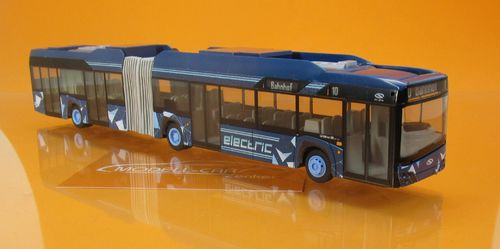 Solaris Urbino 18´19 electric Vorführdesign 1:87
