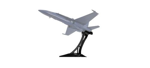 Display Stand for F/A-18 1:72
