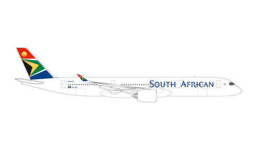 South African Airways Airbus A350-900 – ZS-SDF 1:500