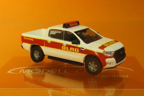 Ford Ranger Pick-up DLRG 1:87