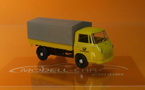 Goliath Express PP-LKW Deutsche Post 1:87