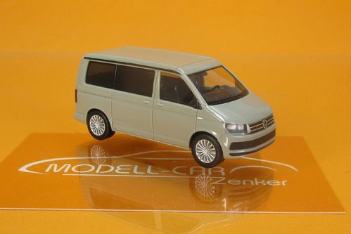 VW T6 California ascotgrau 1:87