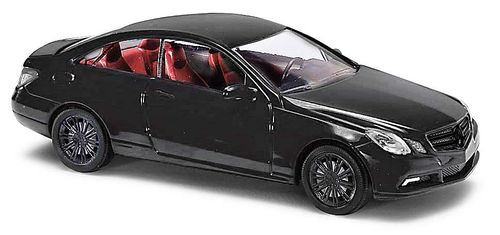 MB E-Klasse Coupé (C207) Black Edition 1:87
