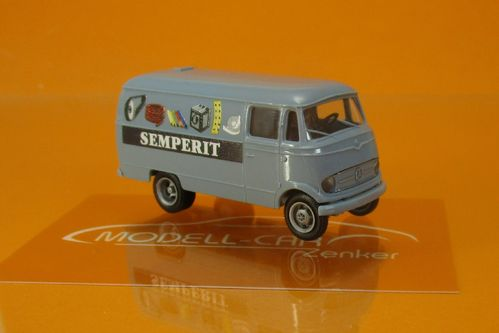 Mercedes-Benz L 319 Kasten Semperit A 1:87